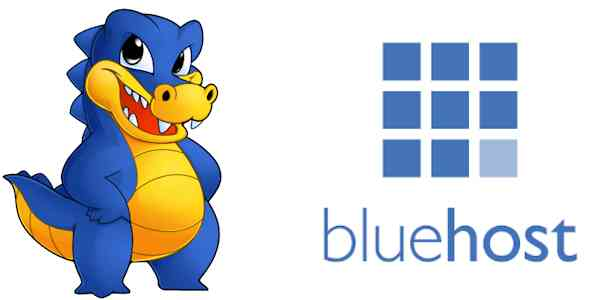 Hostgator and Bluehost
